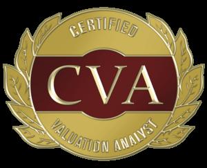 MXA CVA Badge